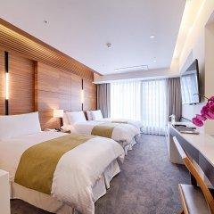 Отель Sheraton Seoul Palace Gangnam Hotel Южная Корея, Сеул - отзывы, цены и фото номеров - забронировать отель Sheraton Seoul Palace Gangnam Hotel онлайн комната для гостей