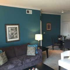 Отель Sunshine Suites at The Piero комната для гостей фото 4