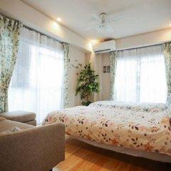 Отель Asakusa Cozy Hotel Япония, Токио - отзывы, цены и фото номеров - забронировать отель Asakusa Cozy Hotel онлайн комната для гостей фото 4