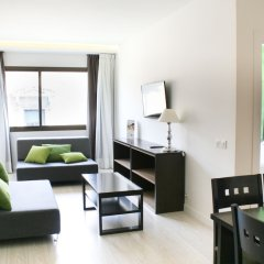 Apart-Hotel Serrano Recoletos Мадрид фото 6