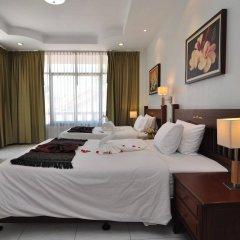 Отель Hyton Leelavadee Пхукет комната для гостей фото 4