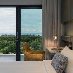 Hotel IKON Phuket балкон