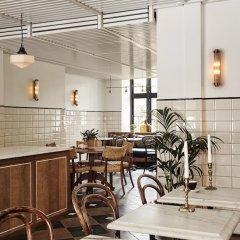 Отель Sanders Дания, Копенгаген - отзывы, цены и фото номеров - забронировать отель Sanders онлайн фото 2