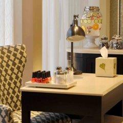 Отель Montage Beverly Hills Беверли Хиллс удобства в номере