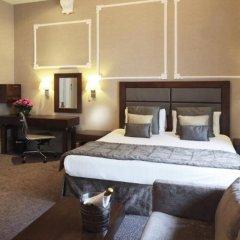 Отель Grange Strathmore комната для гостей фото 6