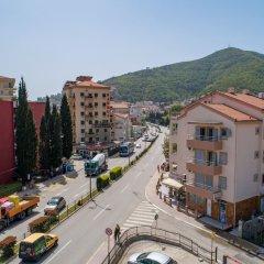 Отель SMS Apartments Черногория, Будва - отзывы, цены и фото номеров - забронировать отель SMS Apartments онлайн фото 9
