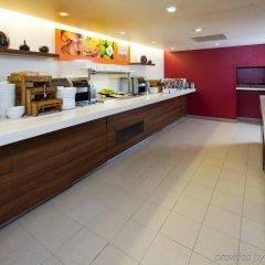 Отель Holiday Inn Express Exeter M5, Jct 29 питание