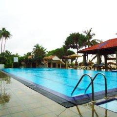Goldi Sands Hotel бассейн фото 3