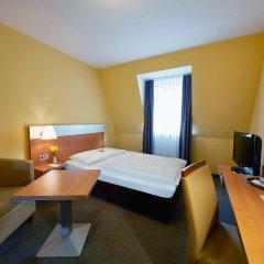 Отель Ghotel Nymphenburg Мюнхен комната для гостей фото 5
