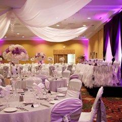 Отель Hilton Garden Inn Ottawa Airport Канада, Оттава - отзывы, цены и фото номеров - забронировать отель Hilton Garden Inn Ottawa Airport онлайн фото 2