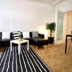 Отель Operastreet.Com Apartments Австрия, Вена - отзывы, цены и фото номеров - забронировать отель Operastreet.Com Apartments онлайн комната для гостей фото 3
