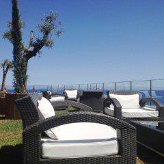 Отель Madeira Regency Cliff Португалия, Фуншал - отзывы, цены и фото номеров - забронировать отель Madeira Regency Cliff онлайн бассейн фото 3