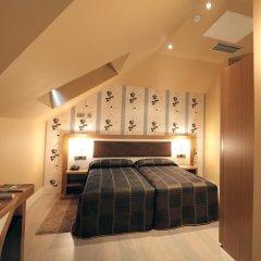Отель Montedobra Испания, Торрелавега - отзывы, цены и фото номеров - забронировать отель Montedobra онлайн комната для гостей