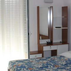 Отель Bagli - Cristina Италия, Римини - отзывы, цены и фото номеров - забронировать отель Bagli - Cristina онлайн фото 4