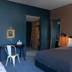 Отель Palihotel Melrose США, Лос-Анджелес - отзывы, цены и фото номеров - забронировать отель Palihotel Melrose онлайн комната для гостей фото 5