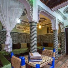 Отель Riad Dari Марокко, Марракеш - отзывы, цены и фото номеров - забронировать отель Riad Dari онлайн фото 14