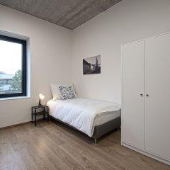 Отель 7 Ruzyně Apartments Чехия, Прага - отзывы, цены и фото номеров - забронировать отель 7 Ruzyně Apartments онлайн фото 25