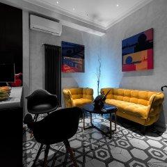 Мини-Отель Arkadia Nova Санкт-Петербург комната для гостей