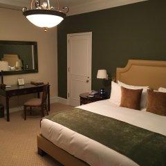 Отель The Sherry Netherland комната для гостей фото 5