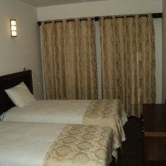 Simre Hotel комната для гостей