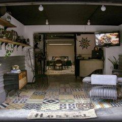 Отель Stayinn Barefoot Condesa Мехико помещение для мероприятий