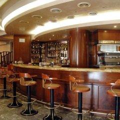 Le Conchiglie Hotel гостиничный бар