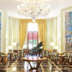 Отель Romantik Hotel Villa Pagoda Италия, Генуя - отзывы, цены и фото номеров - забронировать отель Romantik Hotel Villa Pagoda онлайн питание фото 3