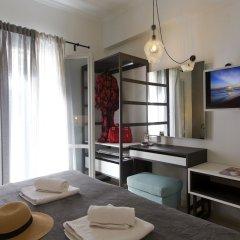 Отель LOC Aparthotel Annunziata Греция, Корфу - отзывы, цены и фото номеров - забронировать отель LOC Aparthotel Annunziata онлайн комната для гостей фото 5