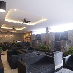 The Gig Hotel интерьер отеля фото 3