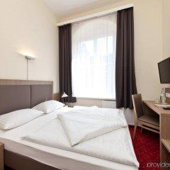 Отель Novum Holstenwall Neustadt Гамбург удобства в номере