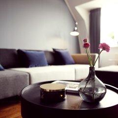 Отель Arthur Aparts Дания, Копенгаген - отзывы, цены и фото номеров - забронировать отель Arthur Aparts онлайн в номере фото 2