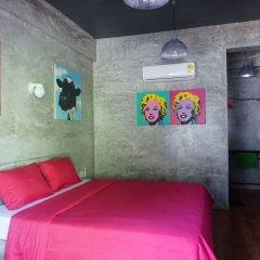 Отель Nadapa Resort интерьер отеля