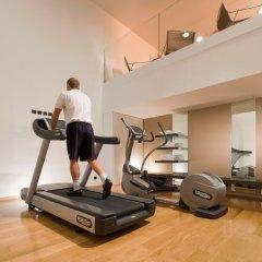 Отель Novotel Monte-Carlo фитнесс-зал фото 3