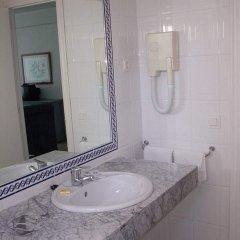 Апартаменты El Velero Apartments ванная фото 2