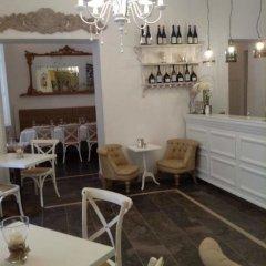 Hotel Gargallo Сиракуза гостиничный бар
