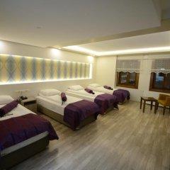 Ayder Resort Hotel комната для гостей фото 2