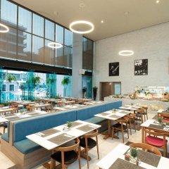 Отель BlueSotel Krabi Ao Nang Beach питание