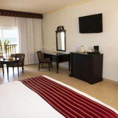 Отель Jewel Dunn's River Adult Beach Resort & Spa, All-Inclusive Ямайка, Очо-Риос - отзывы, цены и фото номеров - забронировать отель Jewel Dunn's River Adult Beach Resort & Spa, All-Inclusive онлайн комната для гостей фото 3