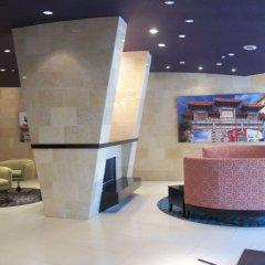 Отель Executive Suites Plus интерьер отеля