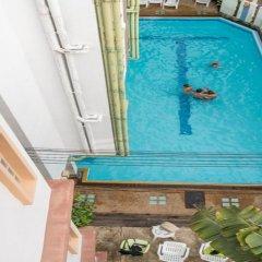 Отель New Siam II бассейн фото 2