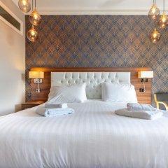 The Park Hotel Tynemouth комната для гостей фото 5