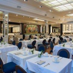 El Avenida Palace Hotel Барселона помещение для мероприятий
