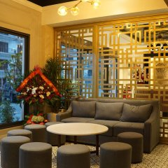 The Confetti Hotel гостиничный бар