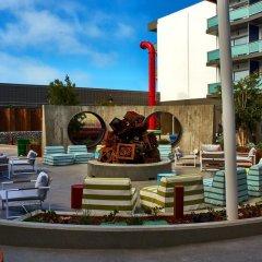 Hotel Zephyr San Francisco бассейн