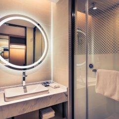Отель Mercure Shanghai Hongqiao Railway Station ванная