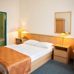 Отель City Hotel Matyas Венгрия, Будапешт - - забронировать отель City Hotel Matyas, цены и фото номеров комната для гостей