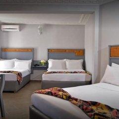 Отель Rio Марокко, Касабланка - отзывы, цены и фото номеров - забронировать отель Rio онлайн комната для гостей фото 5