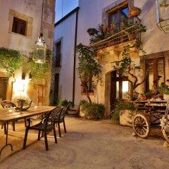 Отель Alla Giudecca Италия, Сиракуза - отзывы, цены и фото номеров - забронировать отель Alla Giudecca онлайн