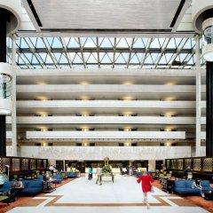 Отель Concorde Hotel Singapore Сингапур, Сингапур - отзывы, цены и фото номеров - забронировать отель Concorde Hotel Singapore онлайн питание фото 2