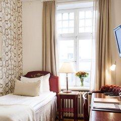 Hotel Kung Carl, BW Premier Collection комната для гостей фото 5